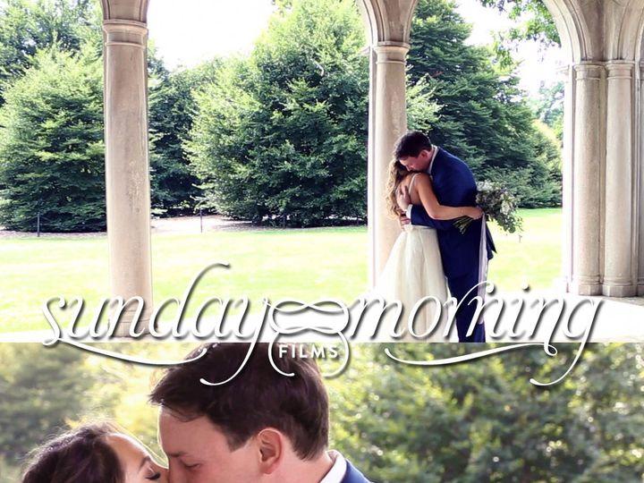 Tmx 1516761908 729323dade153c31 1516761906 741a83641e736d0e 1516761894342 8 KristieHugKiss New York wedding videography