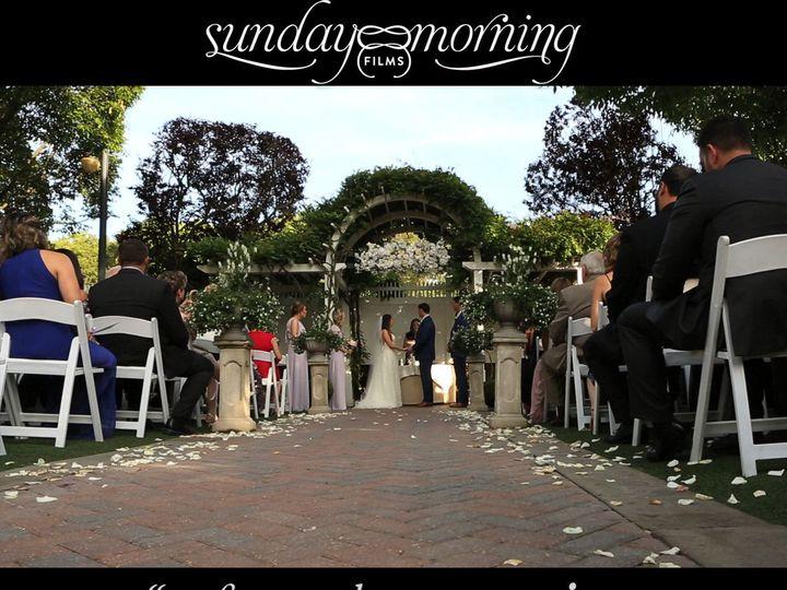 Tmx 1516762505 Cb481f668ec1b3e4 1516762504 6bf0cb534ba0a1d8 1516762504294 1 KristieReview New York wedding videography