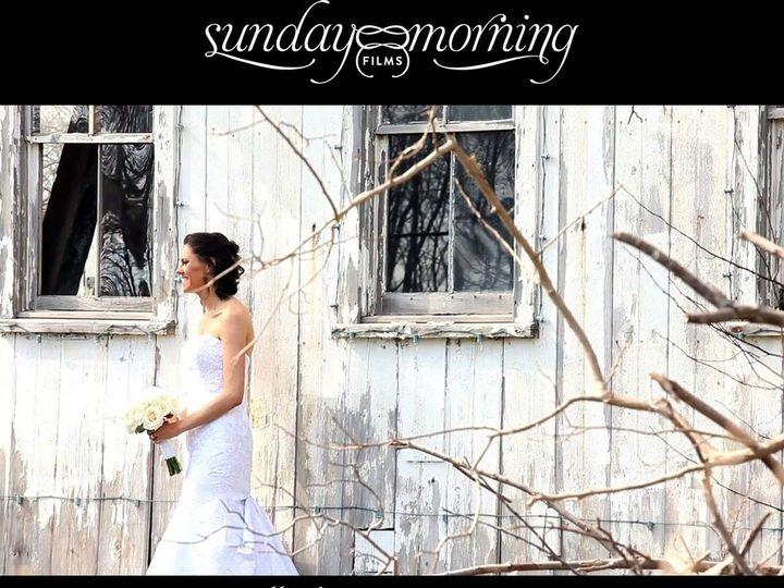 Tmx 1517454471 722cb8cf96fa3d10 1517454470 Bb59245d5a41442f 1517454468011 1 Kyrstinareview New York wedding videography