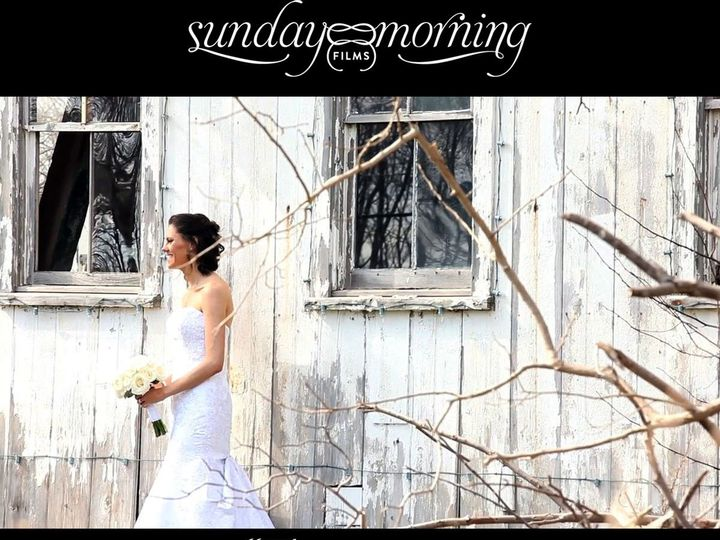 Tmx 1517454555 0d0170733278f6b2 1517454553 5598e9dcf49d39cc 1517454552649 1 Kyrstinareview New York wedding videography