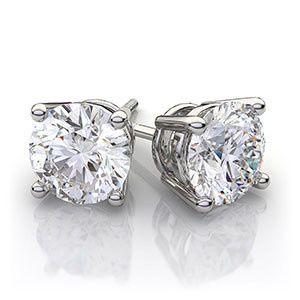 Tmx 1484858403205 Hallman Jewelry Diamond Earrings San Diego wedding jewelry