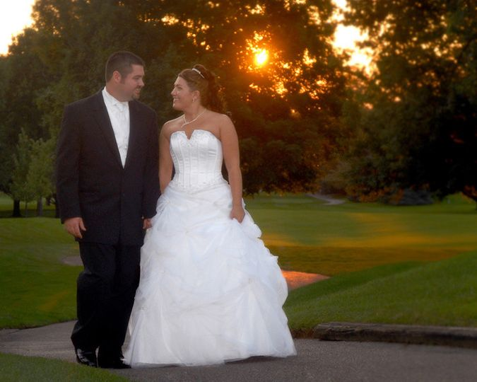 south bend wedding photographers notre dame wedd