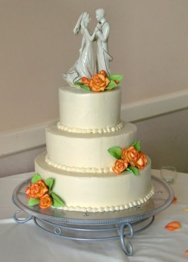 Wedding Cake Prices Albany Ny