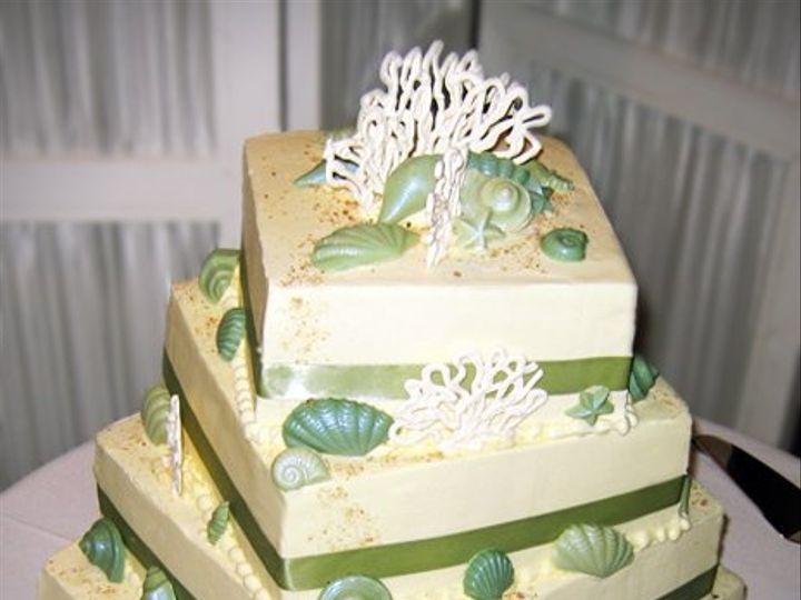 Tmx 1288449502859 20061014 Albany wedding cake