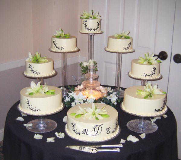 Tmx 1288449522937 20080531 Albany wedding cake