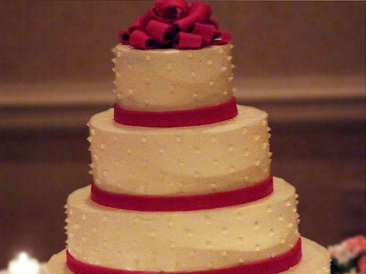 Tmx 1288449530624 20090418 Albany wedding cake