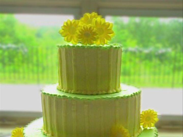 Tmx 1288449533546 20090524 Albany wedding cake