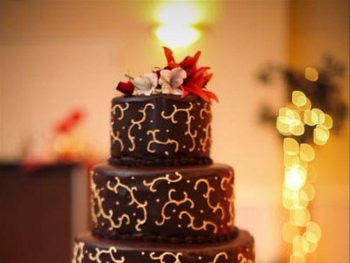Tmx 1288449534562 20091017 Albany wedding cake