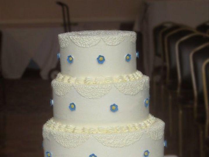 Tmx 1288449547452 20100612 Albany wedding cake