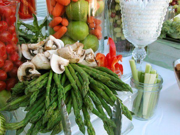 Tmx 1274979970301 VeggieBuffet Bend wedding catering