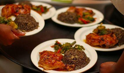 Kreyol Delight Haitian Restaurant