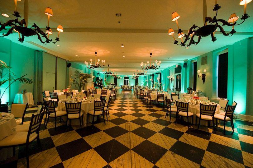 Synergetic sound lighting dj bensalem pa weddingwire 800x800 1348605907133 michaelandshripali52909congresshallrentallighttouchphoto8 aloadofball Gallery