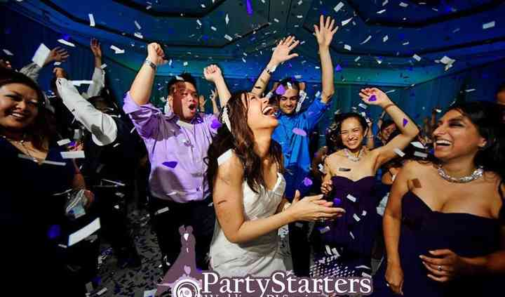 Party Starters Tampa