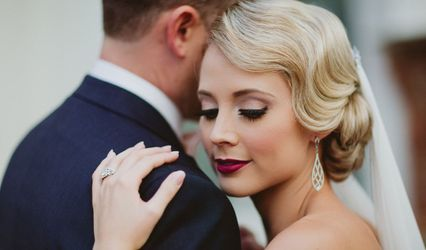 The wedding of Craig and Maribeth