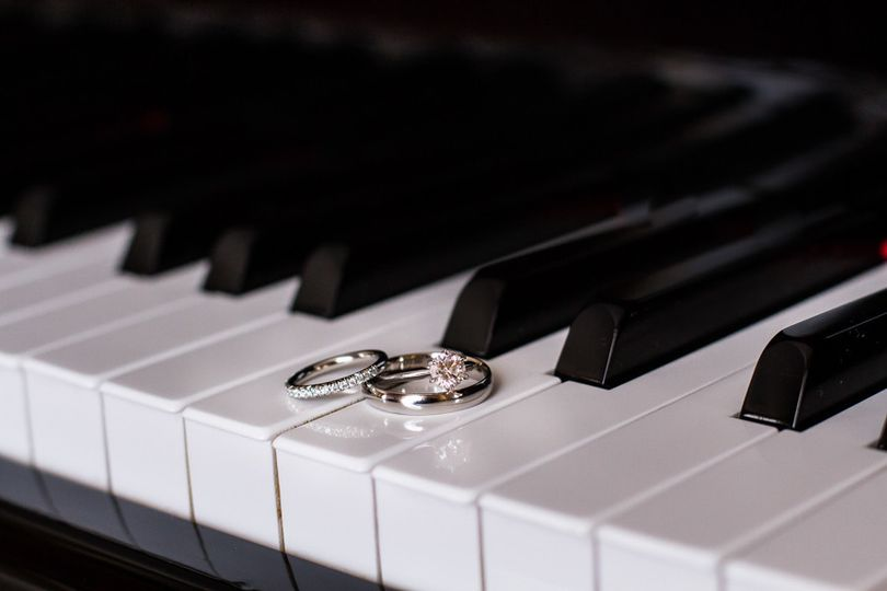 Rings of Music