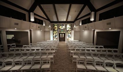 Overton Chapel