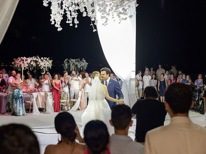 Tmx 1521133025 2567fb5cd10c4b11 1521133024 885e3a465370a137 1521133002119 21 Lizy Luis 5 Recep Puerto Vallarta, MX wedding planner