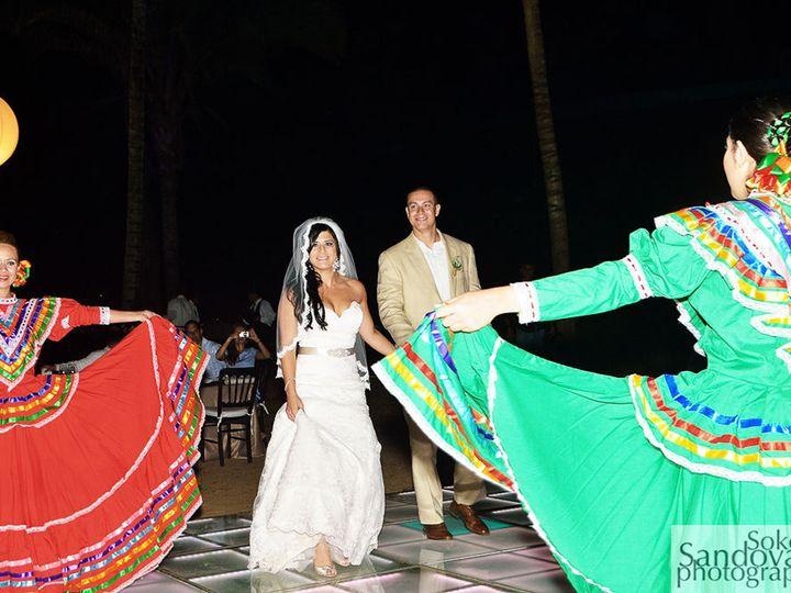 Tmx 1525113661 E3d5ddcc980822cf 1525113660 Abcc9e8a75f26e30 1525113648797 2 Arrival Puerto Vallarta, MX wedding planner