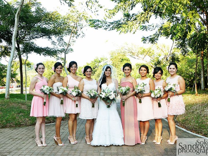 Tmx 1525113703 E620807ed9d19263 1525113702 55500b0d62a47bef 1525113682455 5 Damas Puerto Vallarta, MX wedding planner
