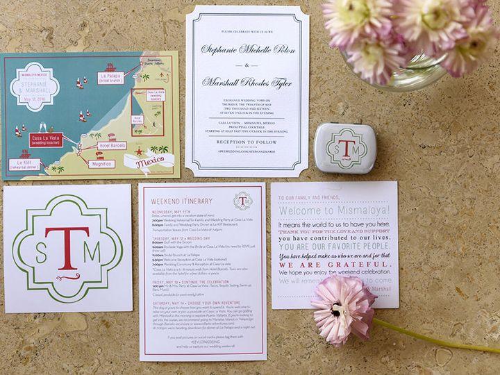 Tmx 1525273064 E51a727c1d7276f2 1525273062 C410b350d575874e 1525273052551 4 Stephanie Marshall Puerto Vallarta, MX wedding planner