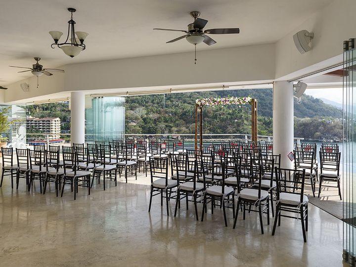 Tmx 1525273100 64b8cb7b7cb9f33f 1525273099 11d8be0fd88a9050 1525273082425 8 Stephanie Marshall Puerto Vallarta, MX wedding planner