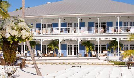 Pierre's Restaurant & Morada Bay Beach Cafe