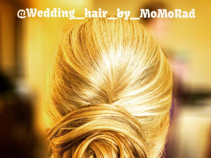 Tmx 1461680979580 Image Lexington wedding beauty