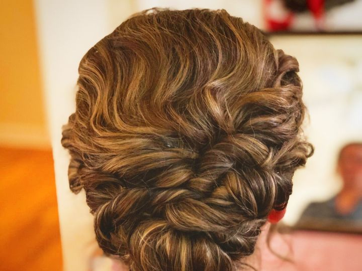 Tmx Hair1 51 642540 1572915817 Lexington wedding beauty