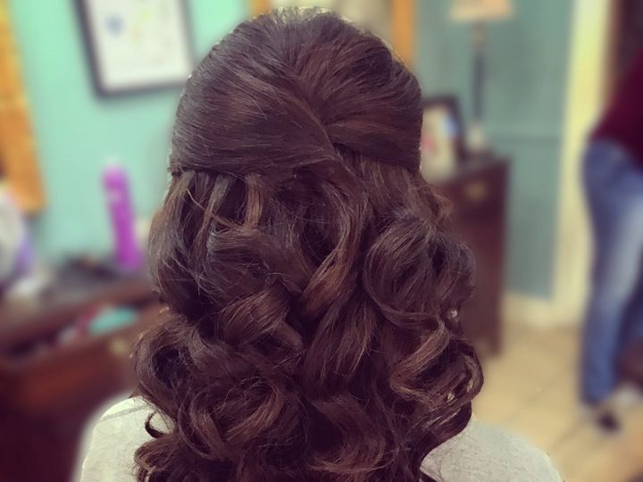 Tmx Hair3 51 642540 1572918330 Lexington wedding beauty
