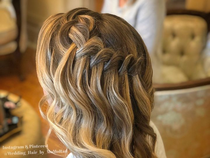 Tmx Hair4 51 642540 1572914283 Lexington wedding beauty