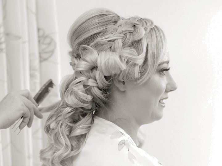 Tmx Hair8 51 642540 1572914762 Lexington wedding beauty