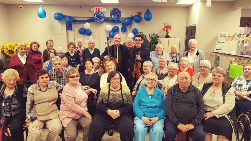 Adult Care Center Huntingdon