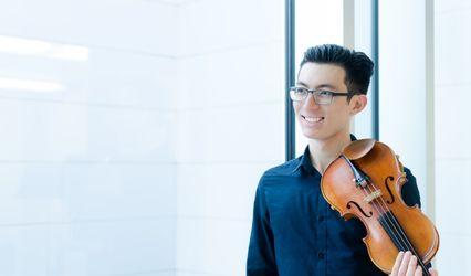 Michael Shingo Crawford - Violinist 1