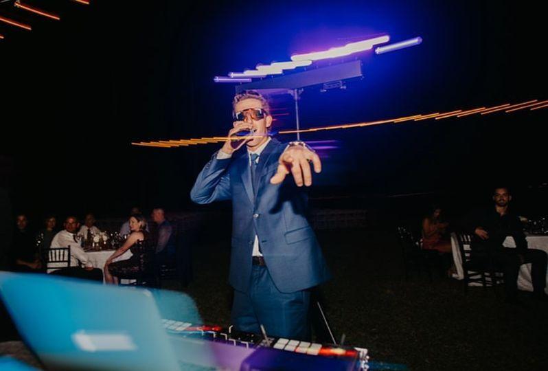 DJ Alec
