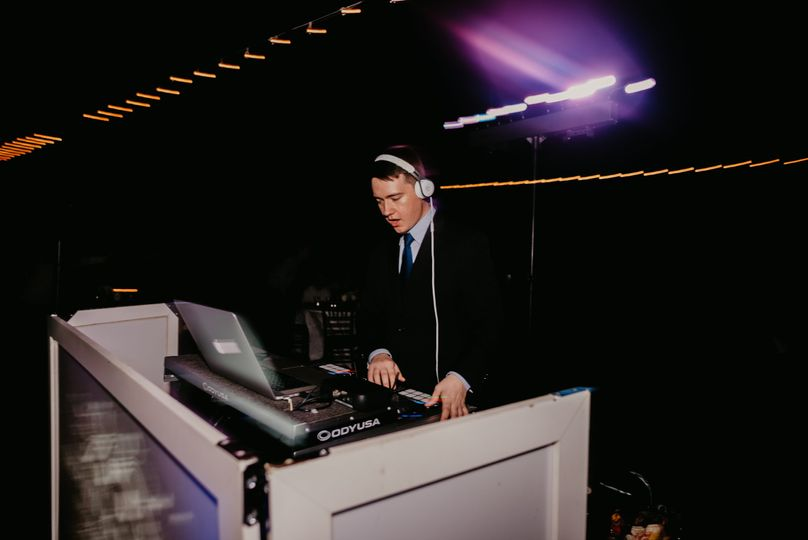 DJ Conner
