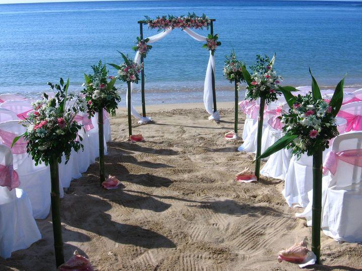 Tmx 1342547053288 Beachwedding Cape Coral, FL wedding dj