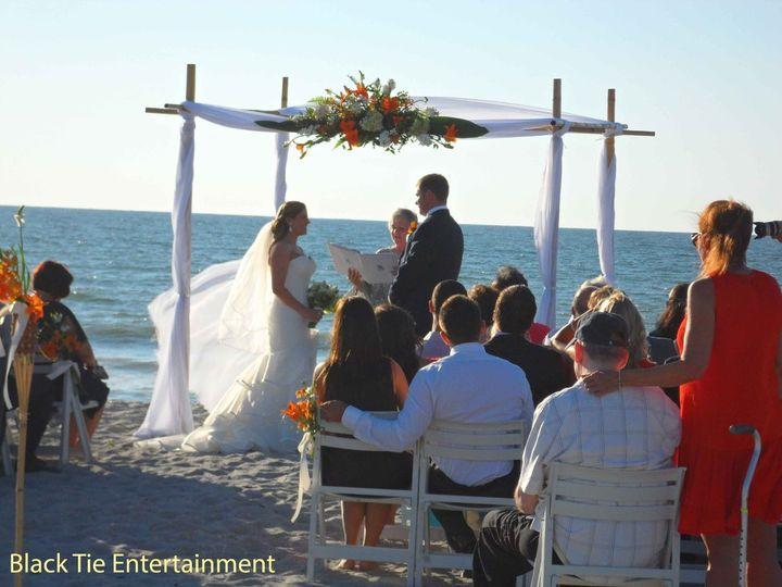 Tmx 1351101943212 Beachshot2 Cape Coral, FL wedding dj