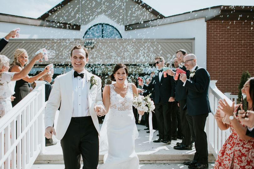 Kyle Michelle Weddings