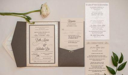 Invitations by Kate