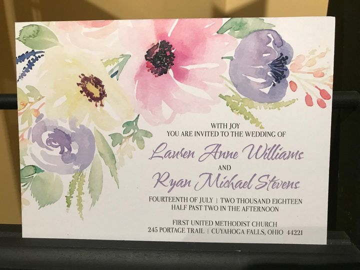 Tmx Img 5201 51 733540 157896658943487 North Canton, OH wedding invitation