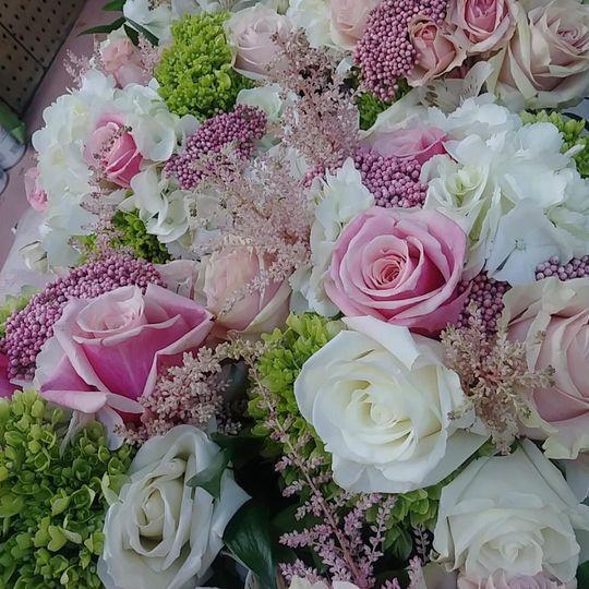 Anton's Florist