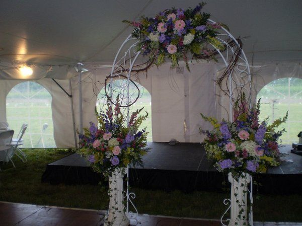 Tmx 1253059938316 Hwedding026 Vineland, NJ wedding florist