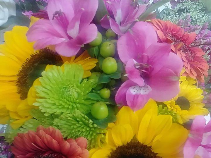 Tmx 1531016268 5e015e938e0401cb 1531016266 F04b024b3f95d3a2 1531016258763 2 0620181226a Vineland, NJ wedding florist