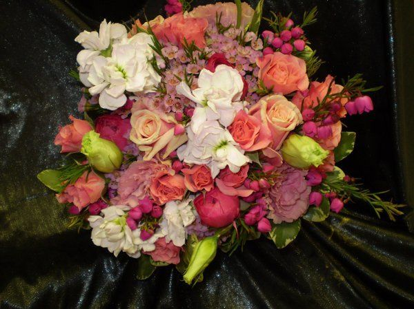 Tmx 1537663615 F0f090ee0019b187 1253059838488 Hwedding017 Vineland, NJ wedding florist