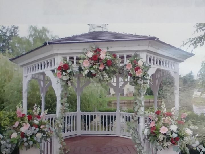 Tmx Thumbnail55 51 54540 Vineland, NJ wedding florist