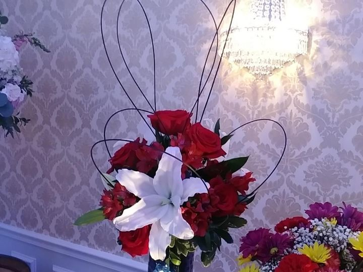 Tmx Thumbnail777 51 54540 Vineland, NJ wedding florist