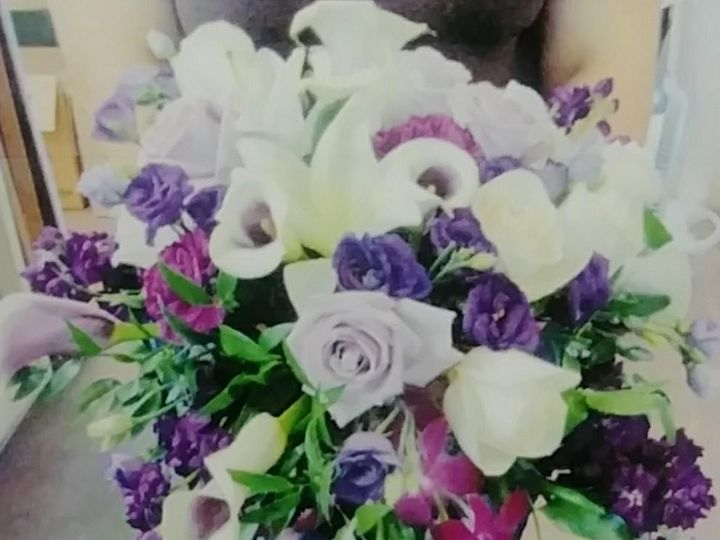 Tmx Tw7 51 54540 1565411089 Vineland, NJ wedding florist
