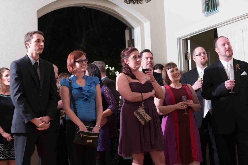 Guests - Bride's Best Friend