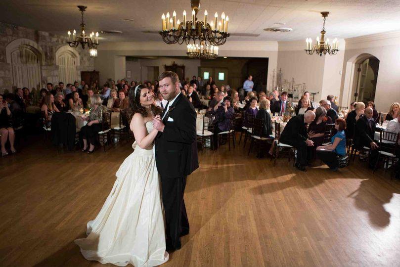 Dance - Bride's Best Friend