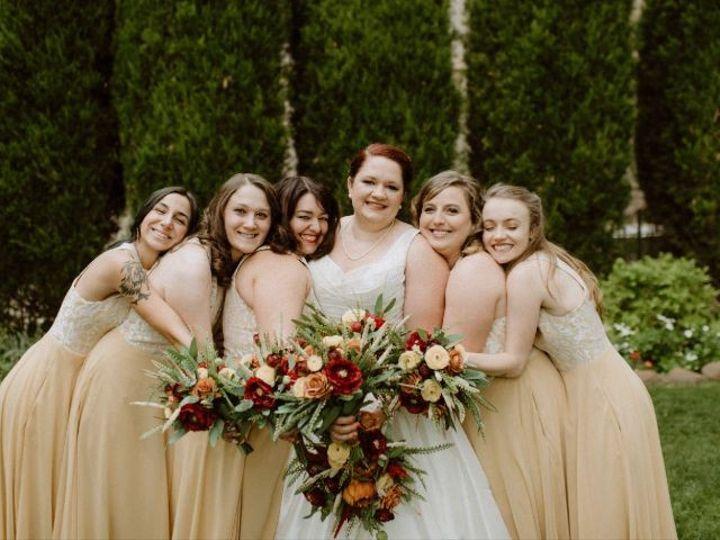 Tmx Cate Ian Wedding A Light Photography Denver 144 1 51 984540 159051031428768 Louisville, CO wedding florist